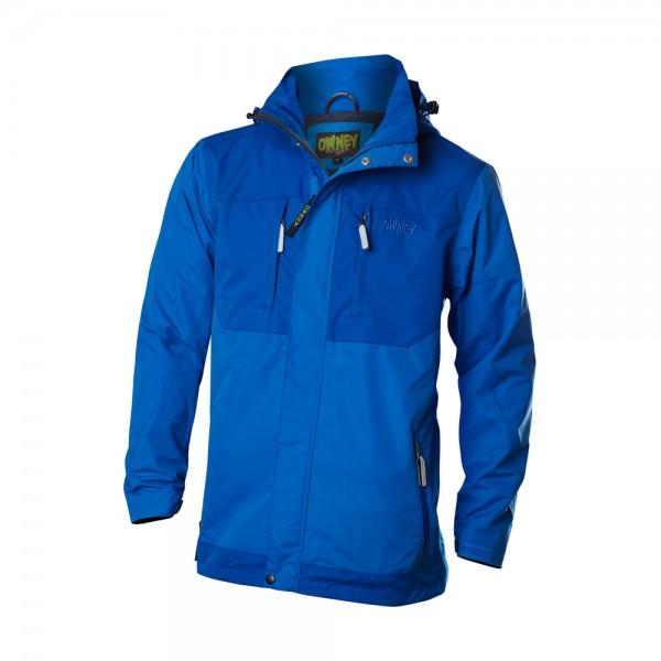 Nova Jacket Men cobalt blue