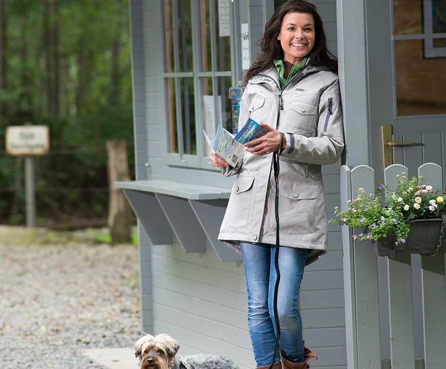 Owney Outdoor Accessoires Teaser