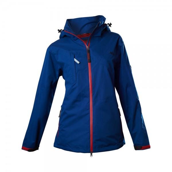 Nova Jacket Women blue