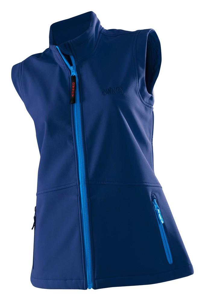Damen Softshell Vest 'Basic'