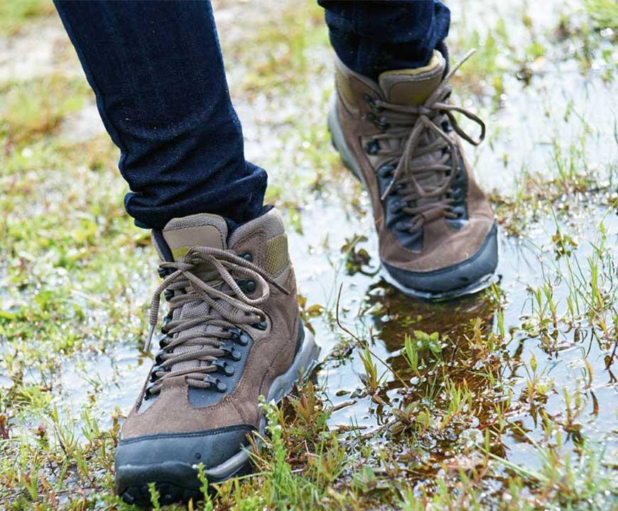 Owney Outdoor Schuhe Teaser