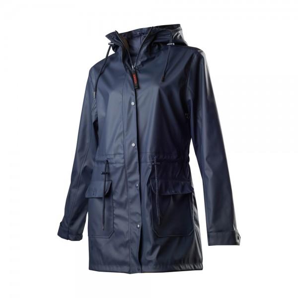 Vela Jacket Women blue